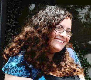 Erika Ayón headshot